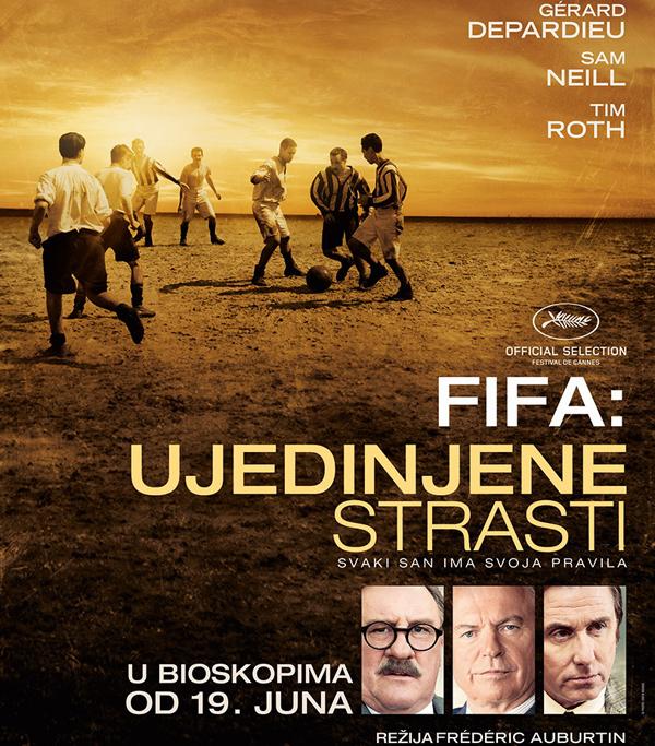 FIFA: Uіedinjene strasti