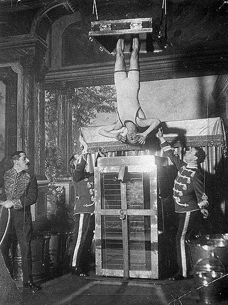 HoudiniSharpen