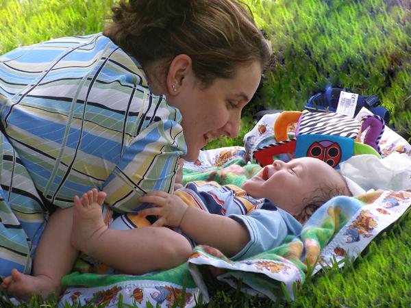 Porodilje i vitkost