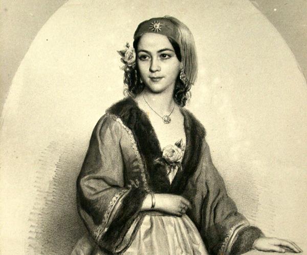 Mina Karadžić