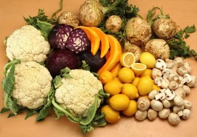 Organska hrana i rizik od raka