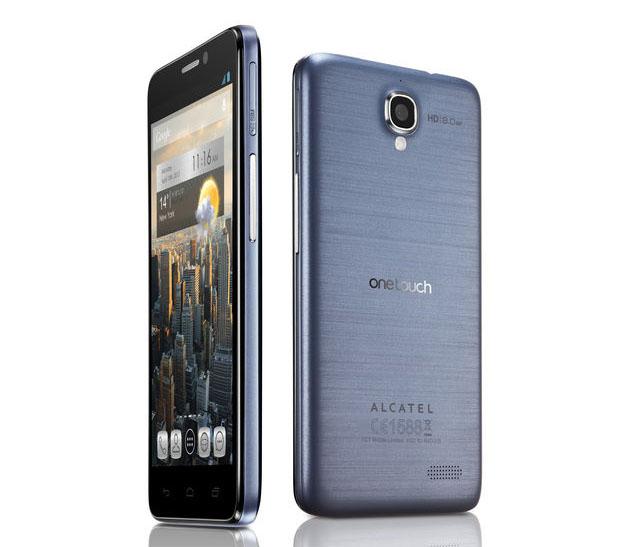 Alcatel-one touch idol