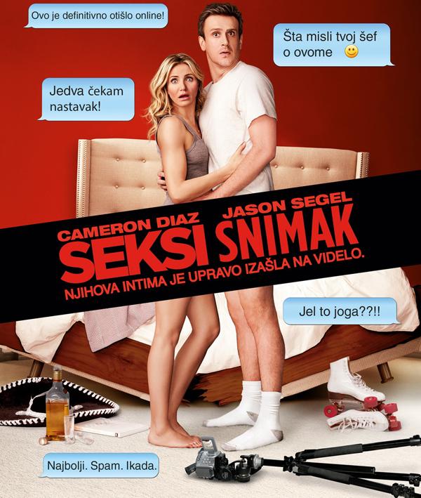 Seksi snimak