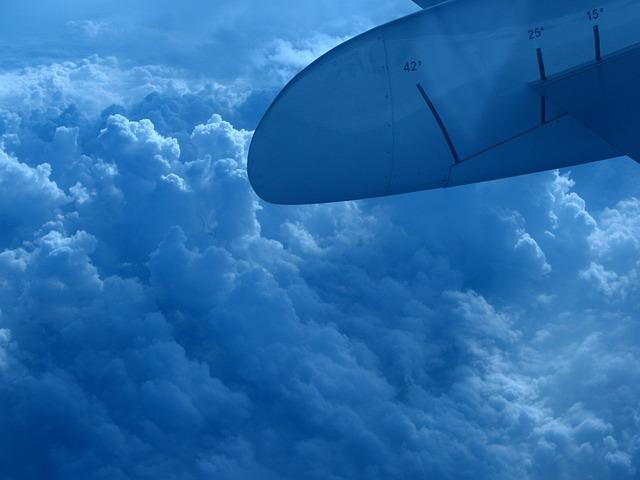 Kako sa bebom u avionu?