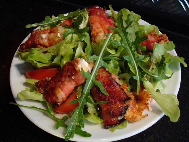 Francuska goveđa salata