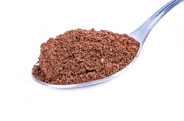 Posne kakao kocke
