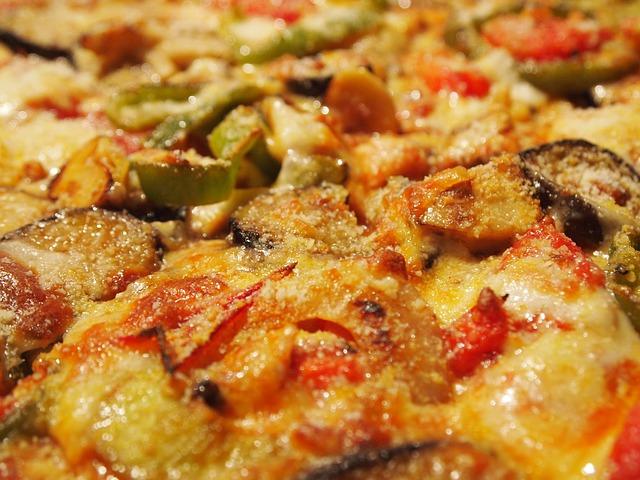 Italijanski pica-hleb