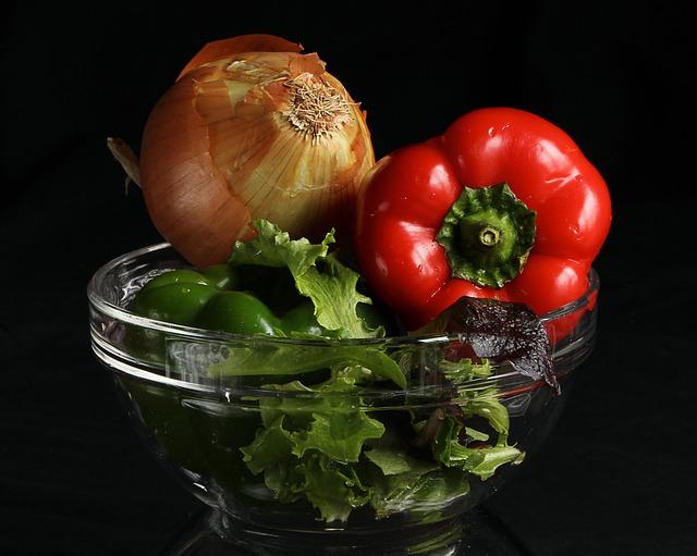Džumbus salata