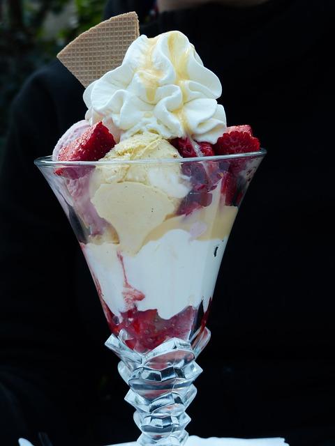Sik sladoled