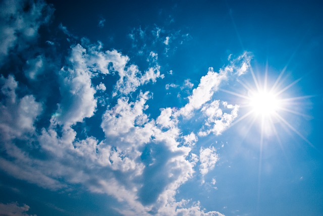 Danas toplije, popodne nestabilno