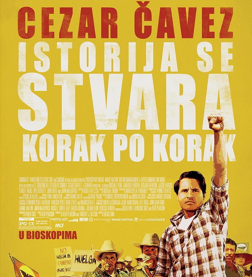 Cezar Čavez