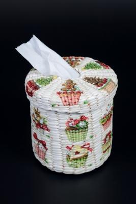 Dekorativna tehnika dekupaž