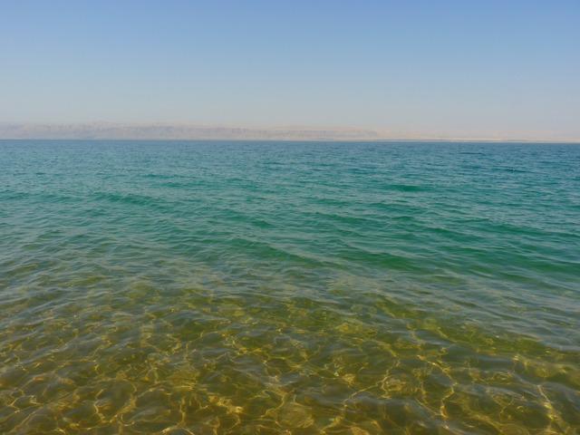 Jordan – biblijska zemlja (1)