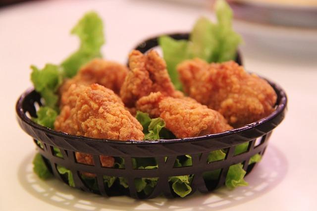 Pohovana piletina iz rerne