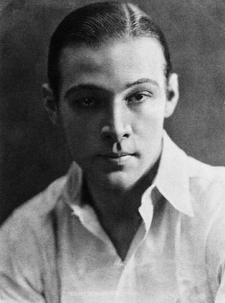 Rudolf Valentino - zavodnik svetskog kalibra