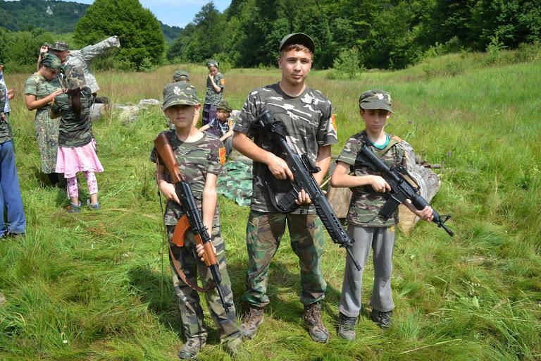 Foto: Svetolazarev kamp - Google Plus