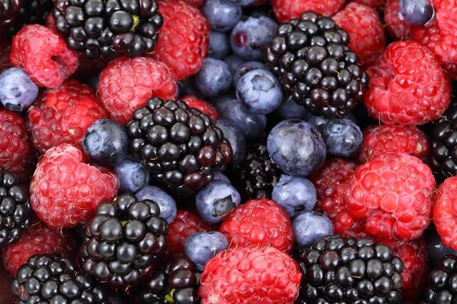 Zamena za nezdravu hranu