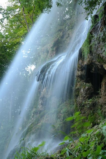 Anđeoski vodopad