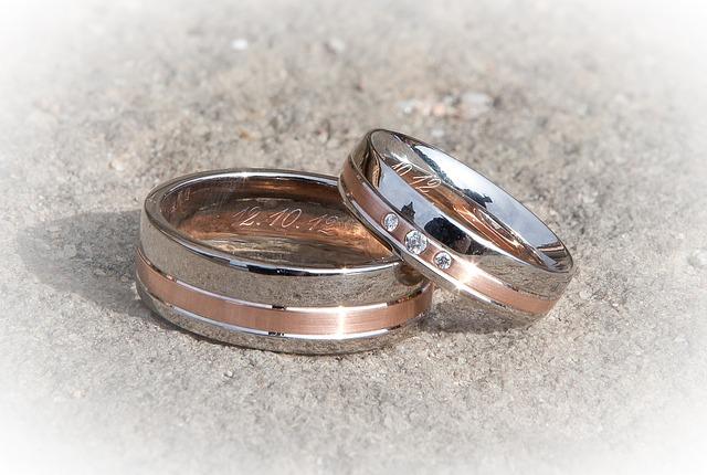 Prsten – simbol večnosti i jedinstva