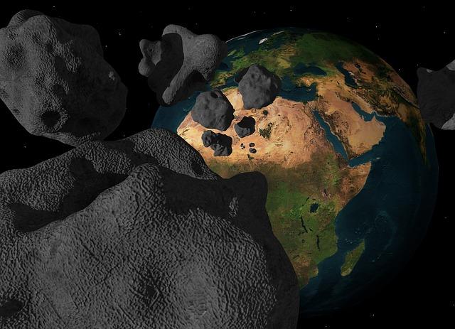 """Asteroid """"Pitbul"""" večeras – previše blizu!"""