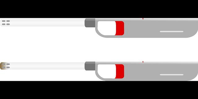 Zabrana e-cigareta
