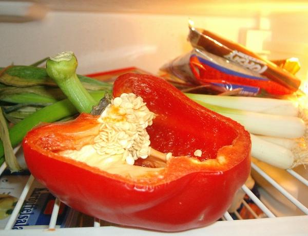 Najčešće greške pri čuvanju hrane
