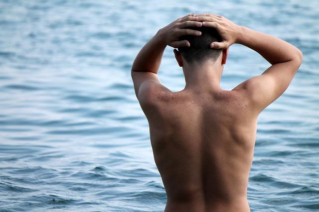Seks i bolovi u leđima