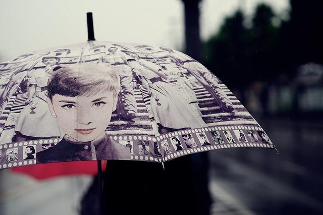 U septembru kišovito i toplo