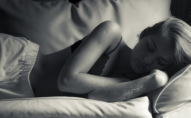 Kako spavanje pomaže da smršate?