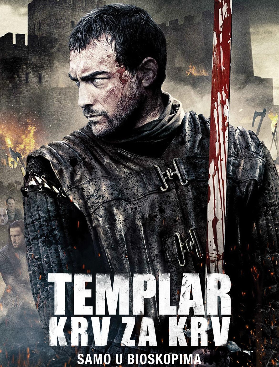 Templar: krv za krv