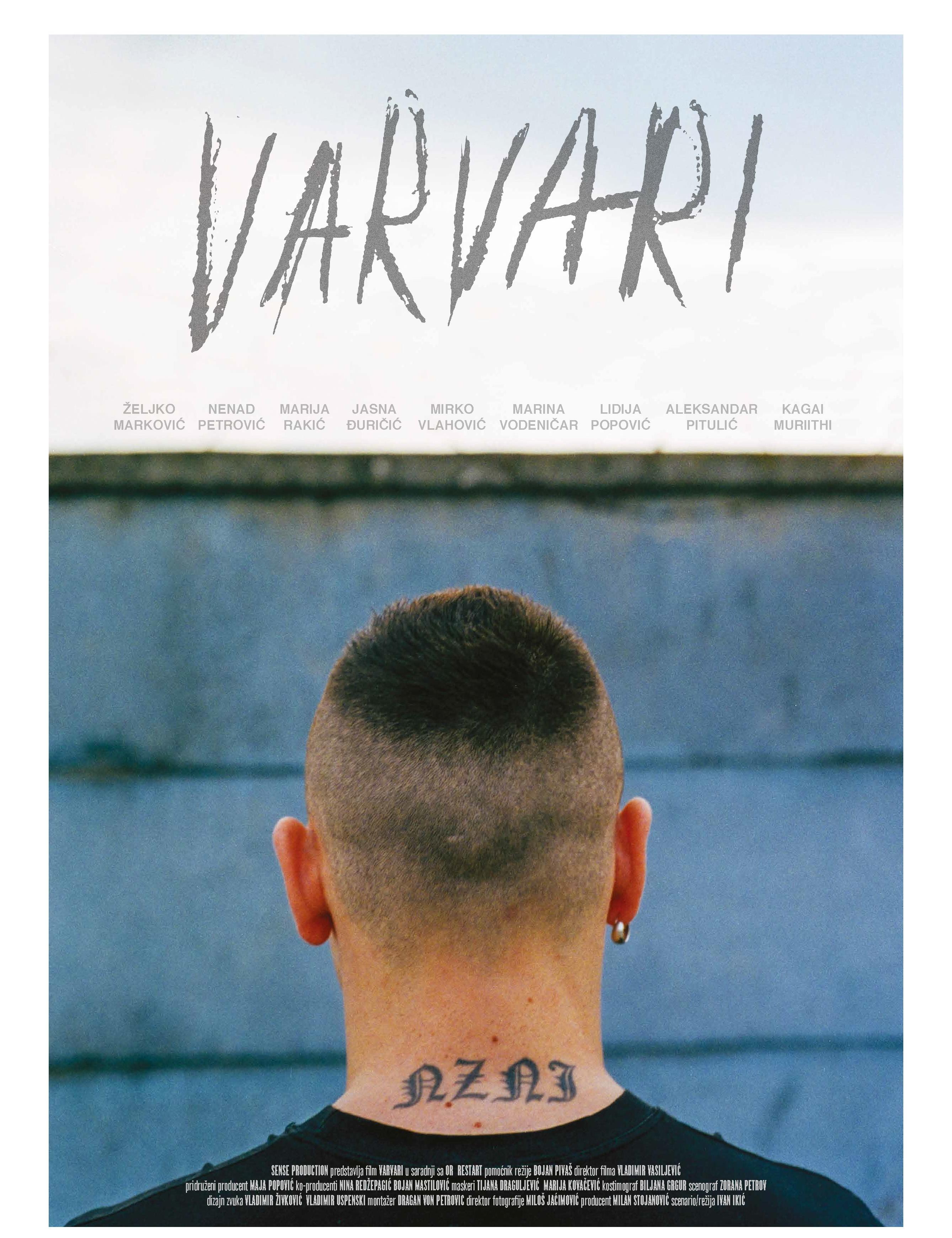 Varvari