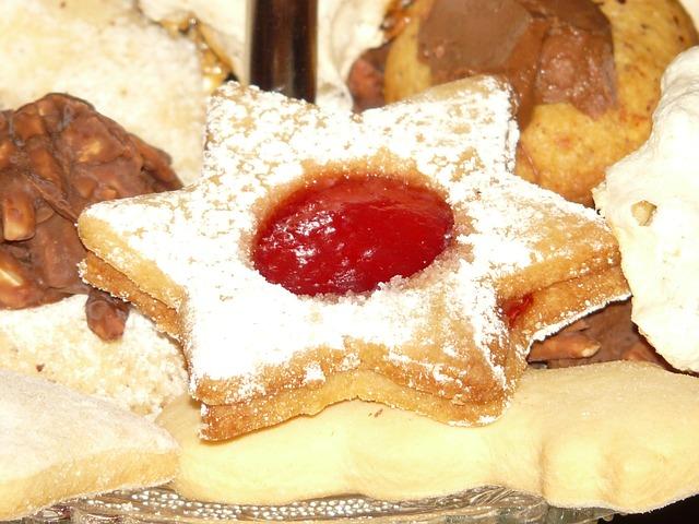 Krancle – starinski kolačići koje zaboravismo