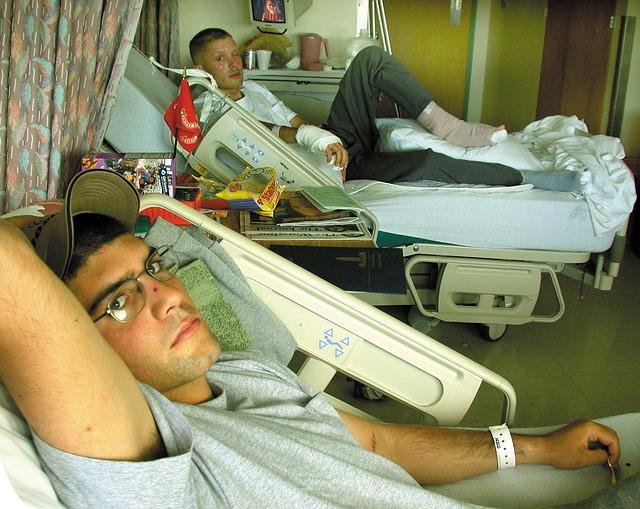 Osoblje u bolnicama ogugla na zvuk alarma