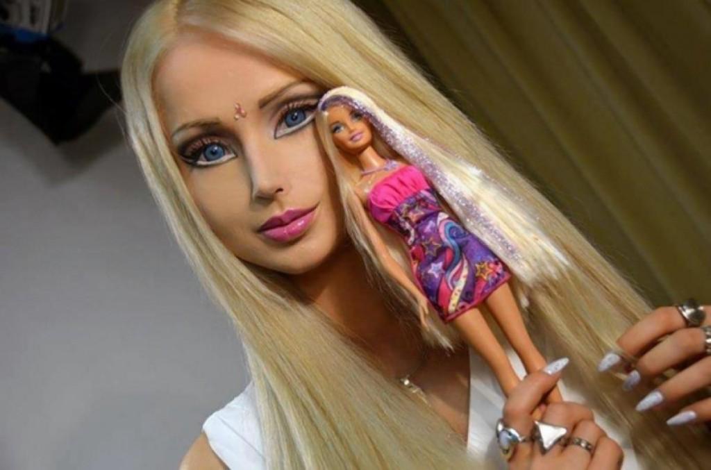 Valerija i Barbika