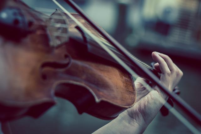 Muzika isceljuje!