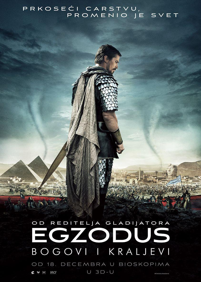 Egzodus: Bogovi i kraljevi