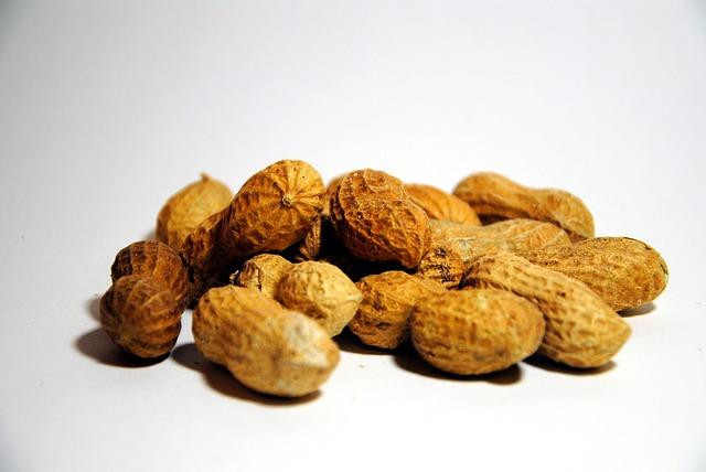 Bebe i alergija na kikiriki