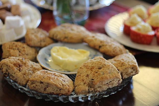 Engleski božićni kolač