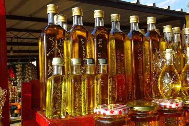 Maslinovo ulje – i hrana i lek