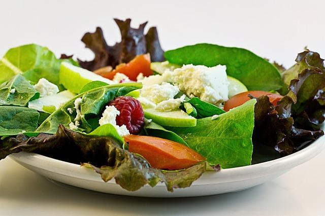 9 koraka do zdravije ishrane
