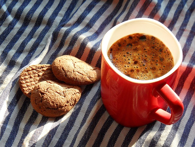 Čokoladne bombice s kafom