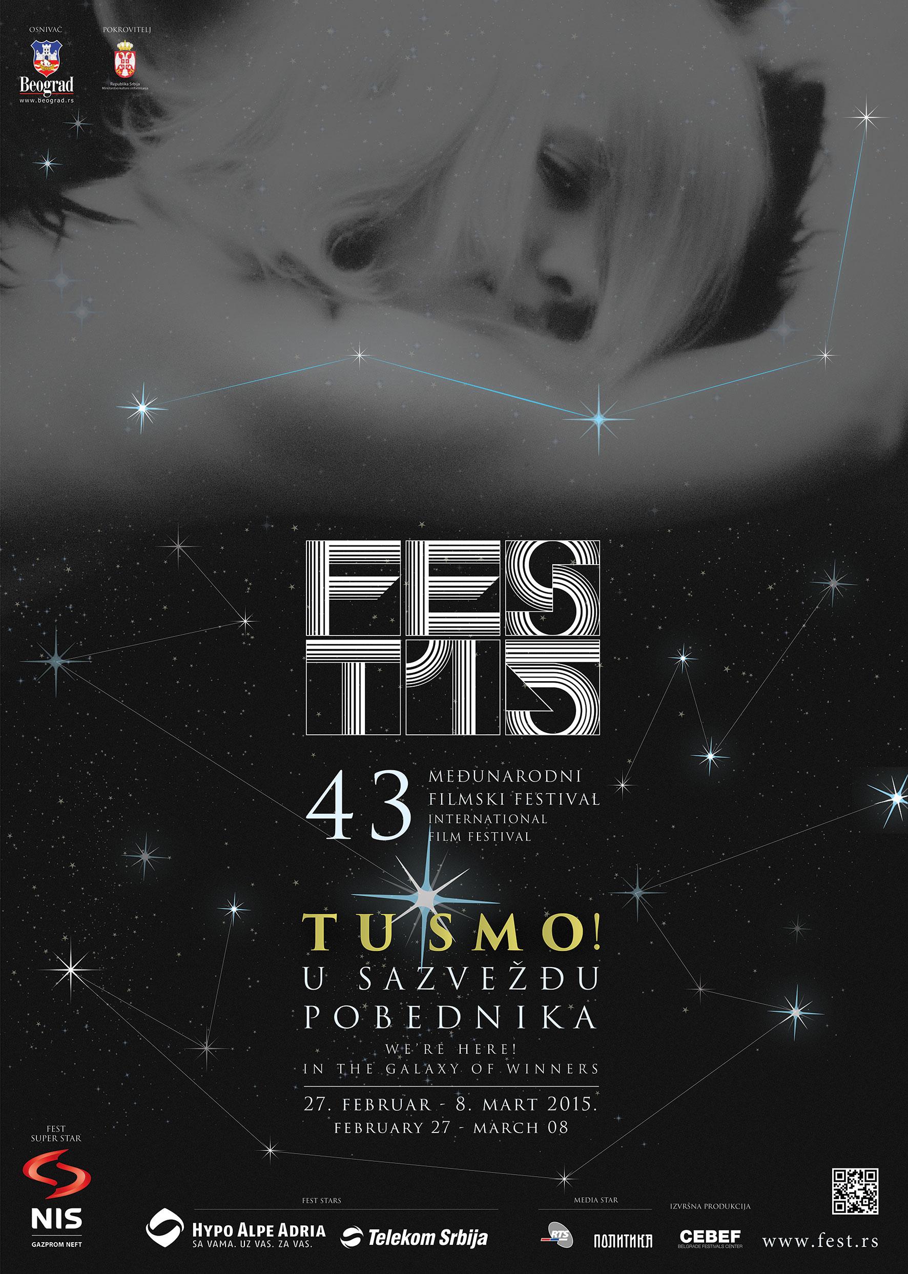 FEST 43