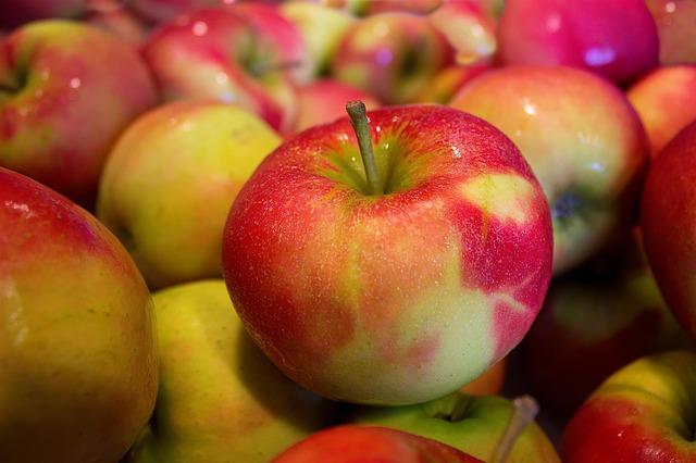 Štanglice od kiselih jabuka