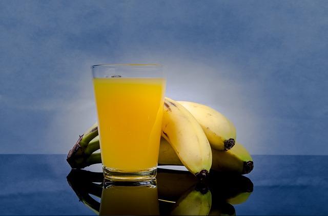 Banana kao lek