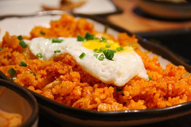 Gurmanska riža
