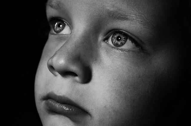 Bračni problemi – problemi za dete