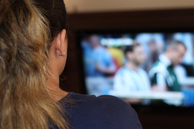 Depresija i gledanje televizije