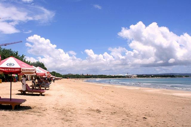 Bali – dugo uživanje