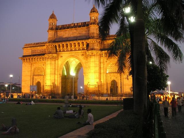 Mumbai – Indija u malom (1)