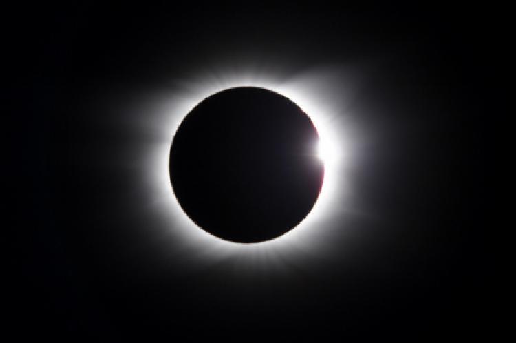 "Sutra totalno pomračenje Sunca i ""supermesec"""